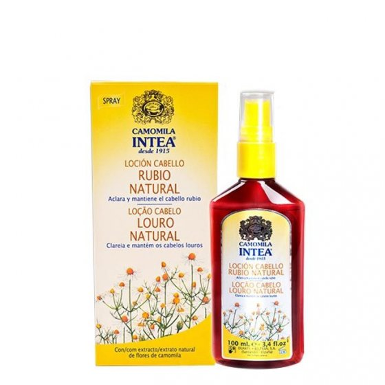 INTEA CAMOMILA LOCAO 100 ML
