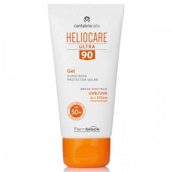 HELIOCARE ULTRA 90 GEL PROT SPF50+ 50ML,