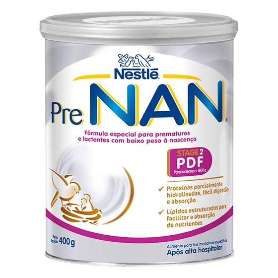 PRE NAN PDF PO 400 G