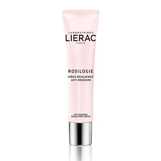 LIERAC ROSILOGIE DUPLO CONCENTRADO NEUTRALIZANTE 2 X 15 ML COM OFERTA DE CREME REGULADOR ANTIVERMELHIDOES 40 ML