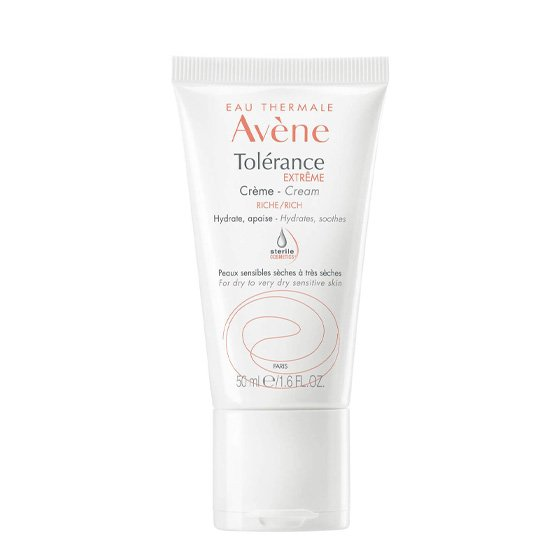 AVENE TOLERANCE EXTREME CREME DEFI 50ML