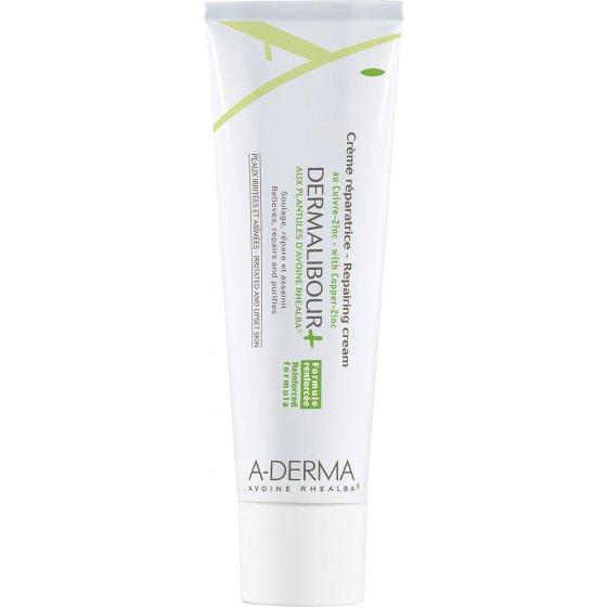 A-DERMA Dermalibour+  Creme Reparador 50 ml