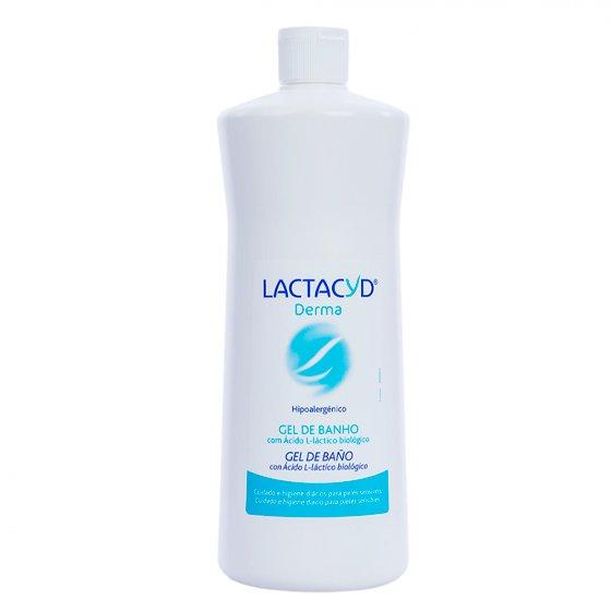 LACTACYD GEL DE BANHO 1 L