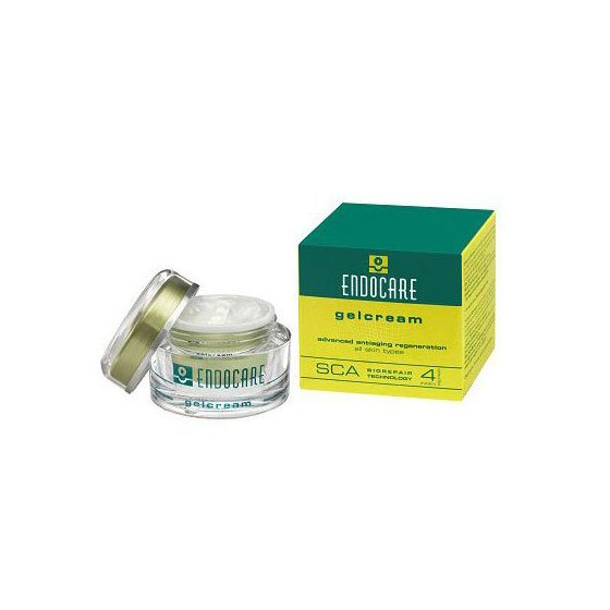 ENDOCARE GEL CREME BIOREPARADOR 30 ML