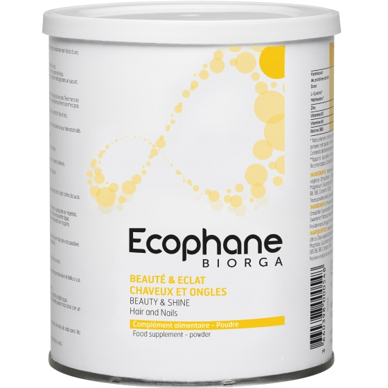 Ecophane Pó Fortificante 318g 90 Doses