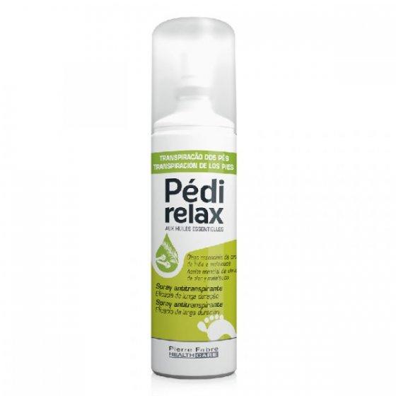 PEDI RELAX SPRAY ANTI-TRANSPIRANTE 125ML