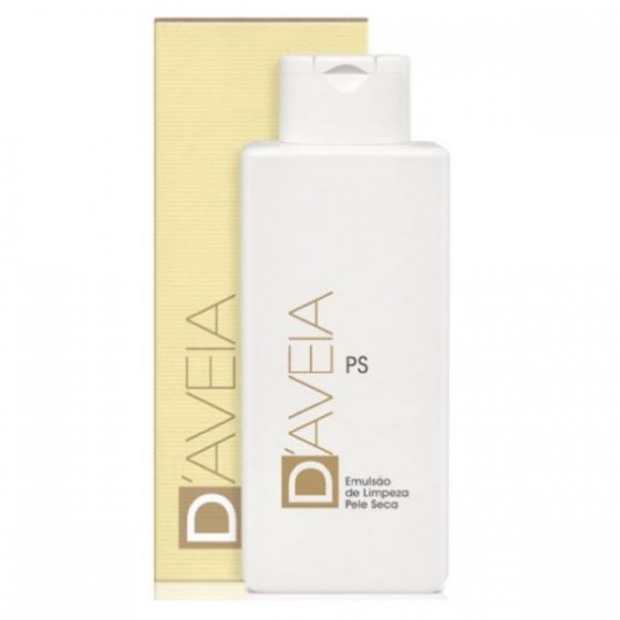 D'AVEIA EMULSAO LIMPEZA PS 500ML