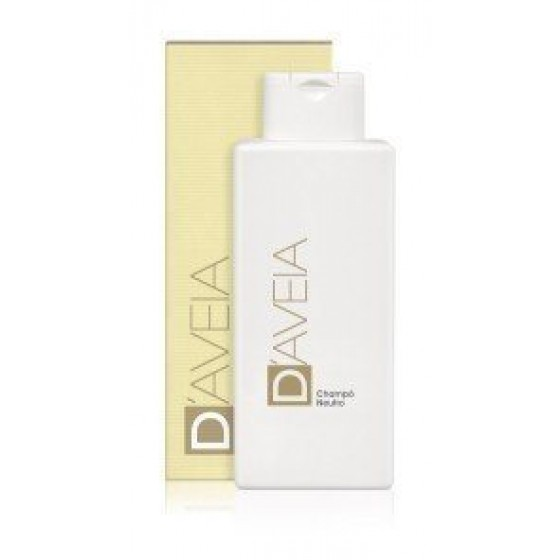 D'AVEIA CHAMPO NEUTRO 200ML