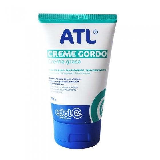 ATL Creme Gordo 100g