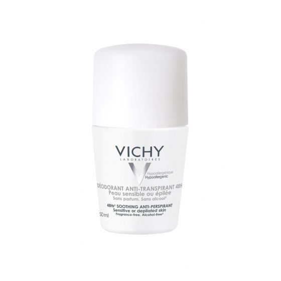 VICHY DEO ROLL ON SENSIVEL 50ML