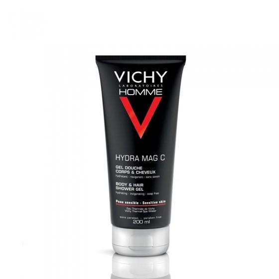 Vichy Gel Duche Hydra Mag C 200ml