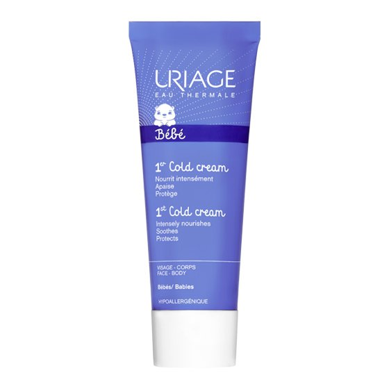 URIAGE BEBE 1ºCOLD CREAM BARREIRA 75ML