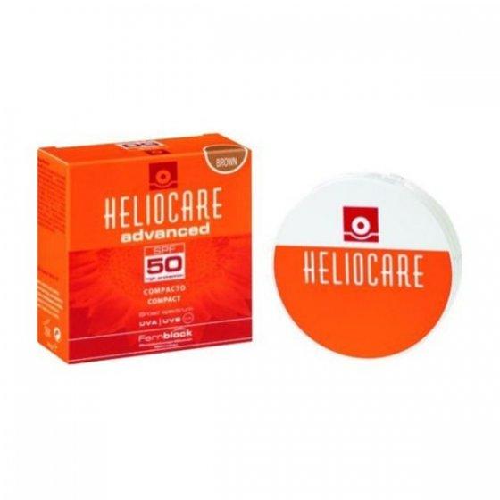 HELIOCARE COMPACTO SPF50 ESCURO 10G