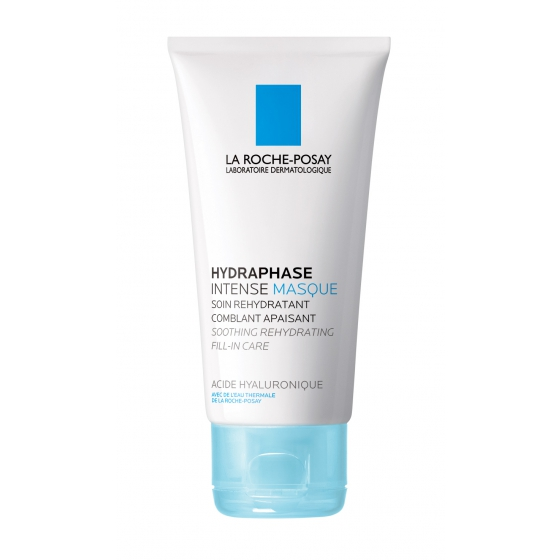 La Roche-Posay Hydraphase Intense Máscara 50ml