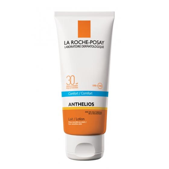 LA ROCHE-POSAY ANTHELIOS LEITE FP30 SEM PERFUME 100ML