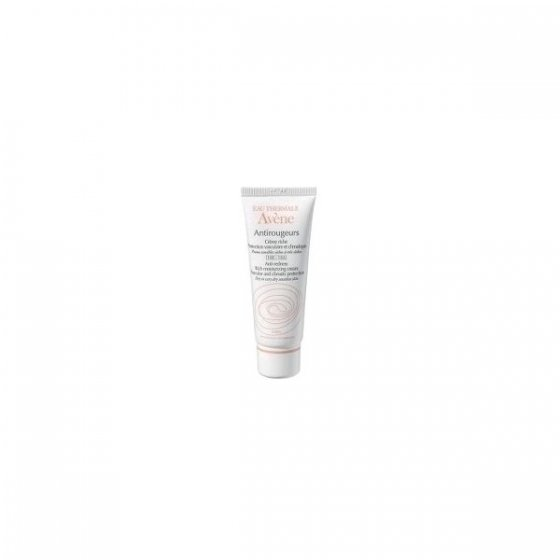 AVENE ROSTO ANTIROUGEURS CREME RICO 40 ML