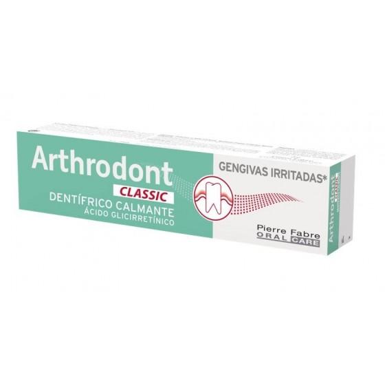 ARTHRODONT CLASSIC PASTA DENTIFRICA 75ML