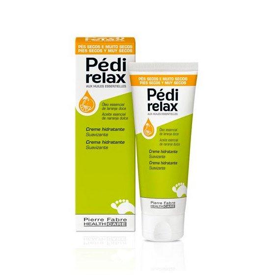 PEDI RELAX CREME PES SECOS 75ML