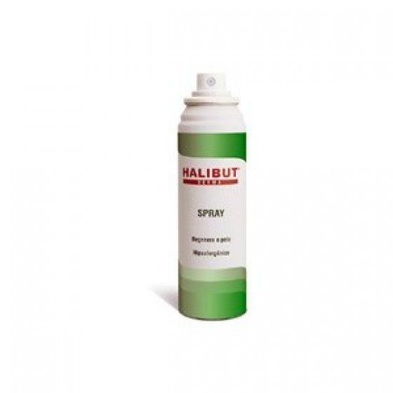 Halibut Derma Spray 100ml