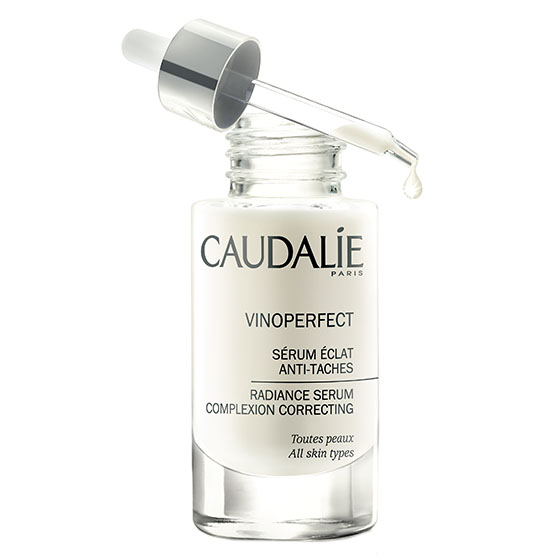 Caudalie Vinoperfect Sérum Luminosidade Antimanchas 30 ml