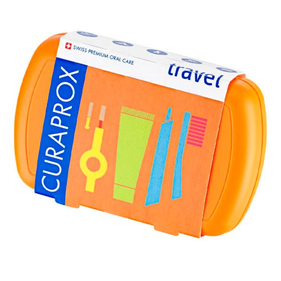 CURAPROX KIT DE VIAGEM BE YOU EXPLORER