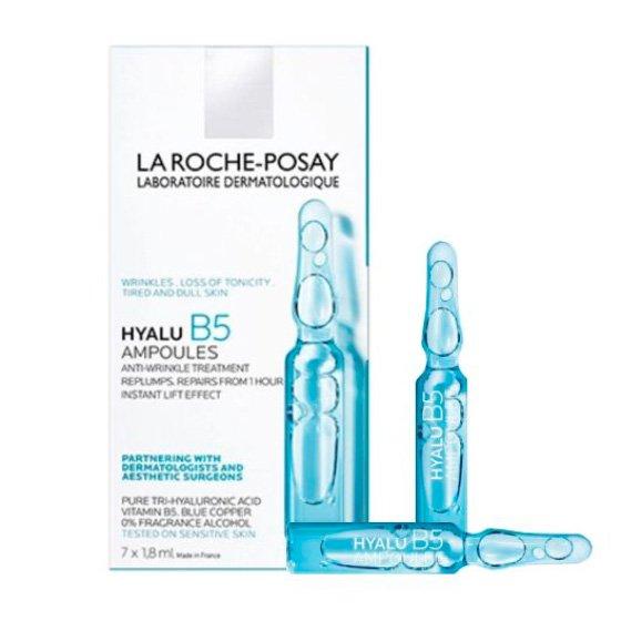 LA ROCHE-POSAY HYALU B5 AMPOLAS 1,8ML X 7