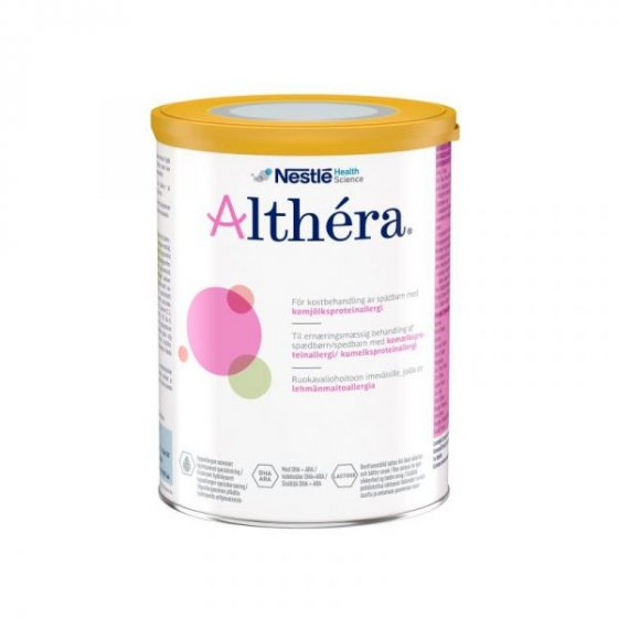Nestlé Nutrition Althéra Pó 400g