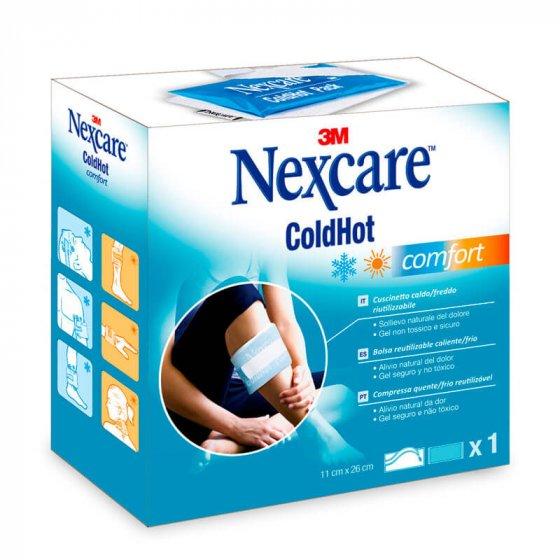 Nexcare Coldhot Bolsa Frio/Quente 11x27cm