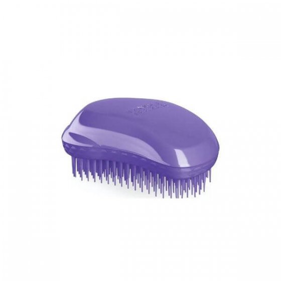 TANGLE TEEZER ESCOVA CABELO THICK AND CURLY ROXO