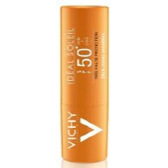 Vichy Stick Lábios e Zonas Sensíveis FPS 50 9 gr