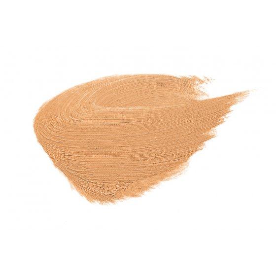 AVÈNE Couvrance Creme Compacto Mel para pele sensível. Embalagem de 9,5 gr