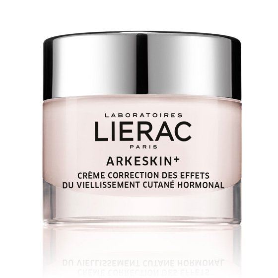 LIERAC ARKESKIN+ CREME RICHE 50 ML