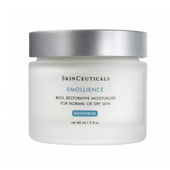 SKINCEUTICALS ROSTO EMOLLIENCE HIDRATANTE PELE NORMAL SECA 50ML