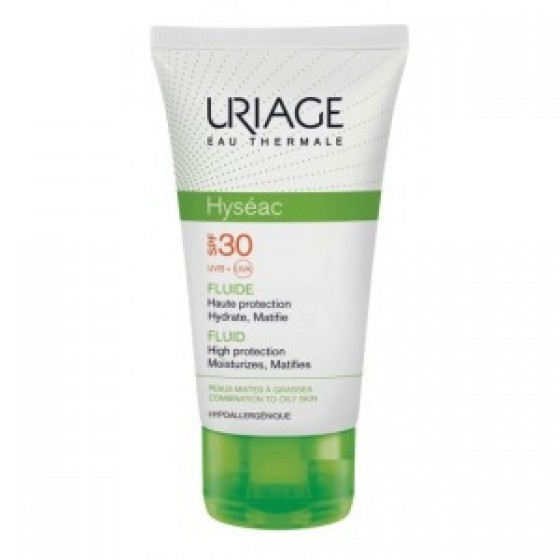 URIAGE HYSEAC SOLAIRE SPF30 50ML