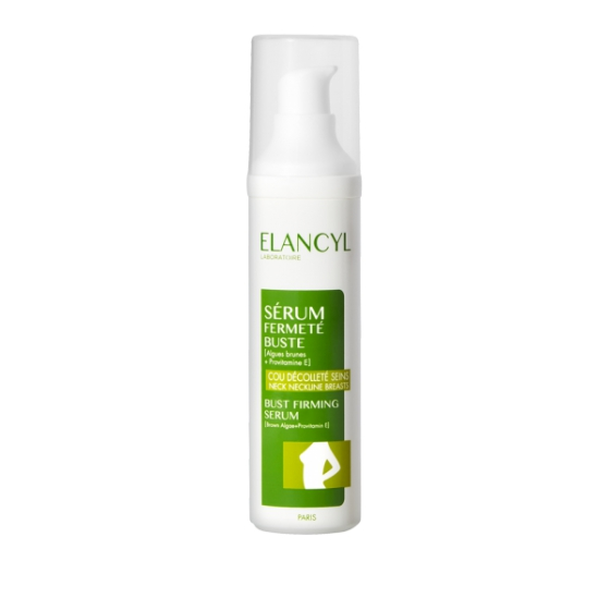 ELANCYL SERUM FIRMEZA BUSTO 50 ML