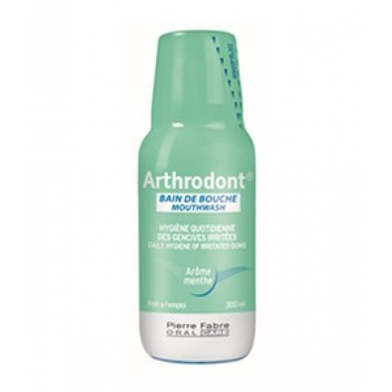 ARTHRODONT COLUTORIO GENGIVAL 300ML