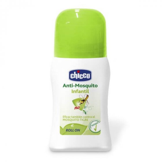 CHICCO MOSQUI NO ROLL ON E-P
