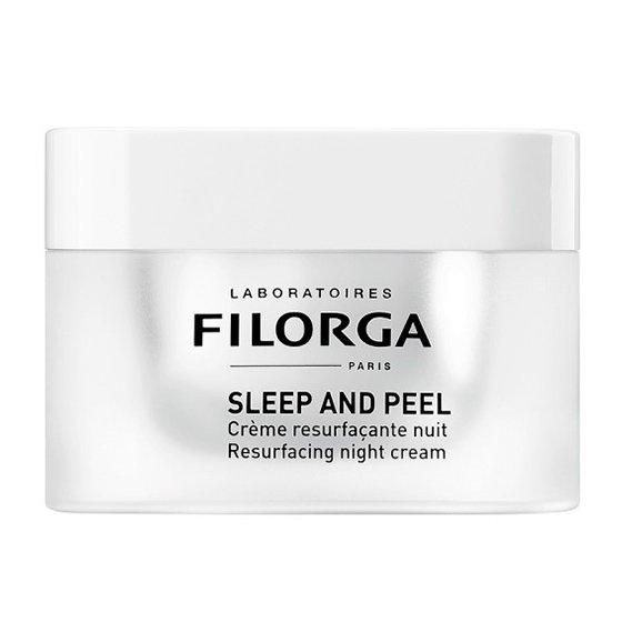 FILORGA SLEEP PEELING CREME ENVELHECIMENTO ROSTO 50 ML