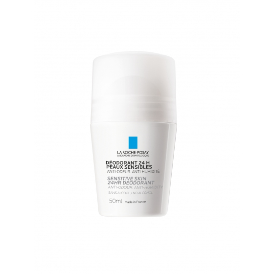 La Roche-Posay DEO ROLL ON 50ML