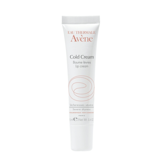 AVENE COLD CREAM BALSAMO LABIOS GRETADOS 15ML