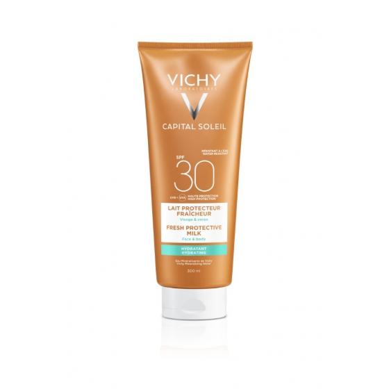 Vichy Leite FPS 30 (Formato Económico) 300 ml