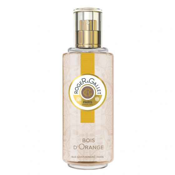 ROGER & GALLET BOIS ORANGE AGUA PERFUMADA 100ML