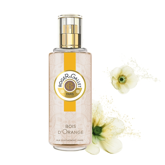 ROGER & GALLET BOIS ORANGE AGUA PERFUMADA 200 ML