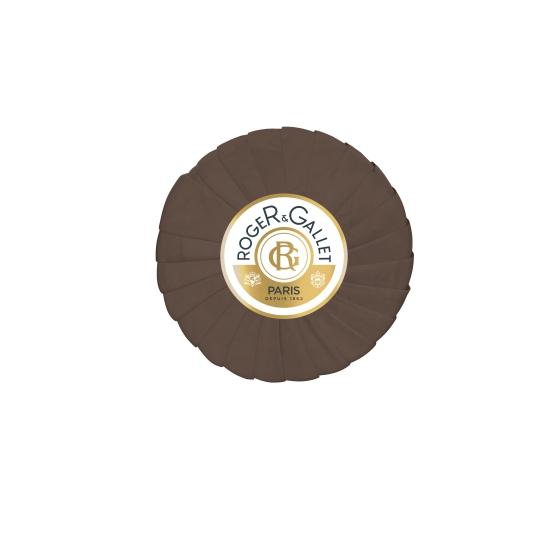 ROGER & GALLET BOIS ORANGE SABONETE VIAGEM 100G