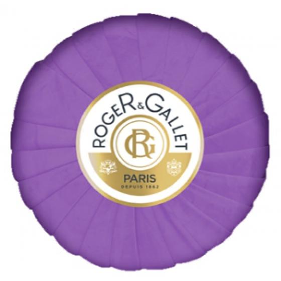 ROGER & GALLET GINGEMBRE SABONETE VIAGEM 100G