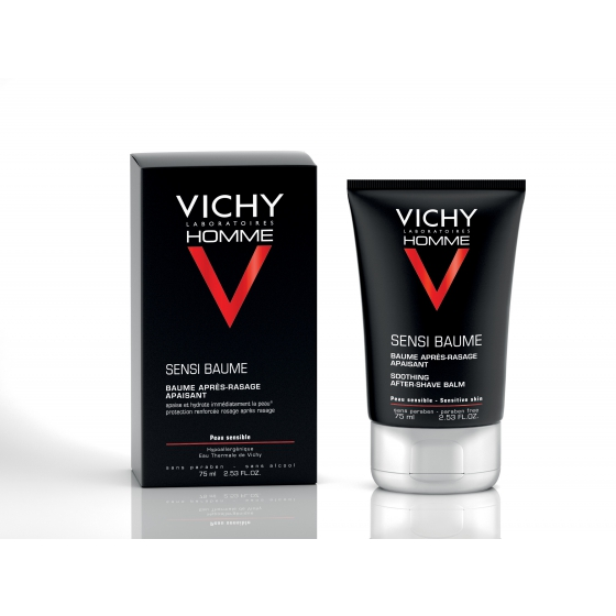 Vichy After-Shave Sensi-Baume Mineral Ca 75ml