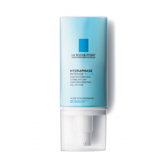 La Roche-Posay Hydraphase Intenso Rico 50ml
