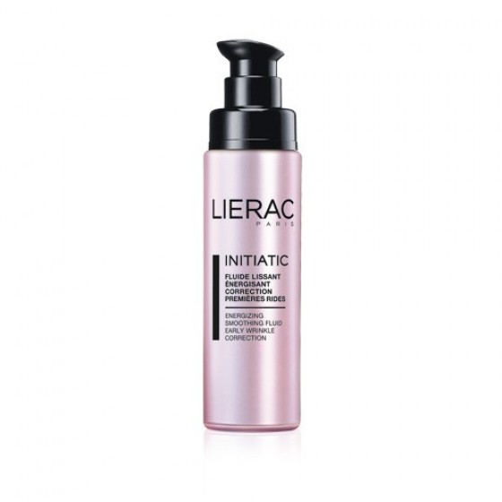 Lierac Initiatic Fluido Alisador Energizante 40ml
