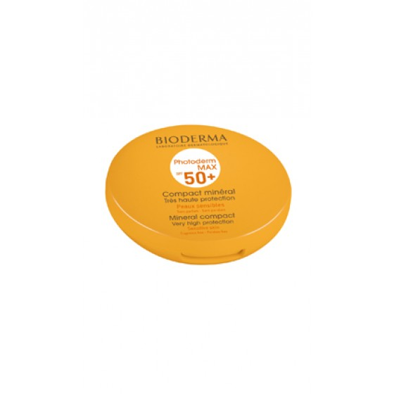 PHOTODERM BIODERMA COMPACT SPF50+ CLAIRE 10G