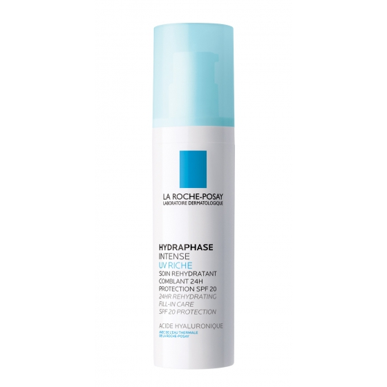 La Roche-Posay HYDRAPHASE INTENSE UV RICO 50ML